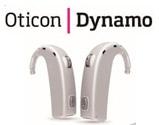 Oticon Dynamo