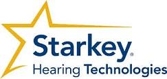 Starkey Logotipo