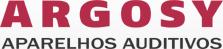 Logotipo Argosy Aparelhos Auditivos