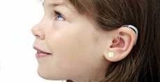 O que existe de novo em aparelhos auditivos