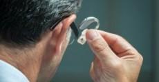 O apito pode ser irritante, mas é normal do aparelho auditivo