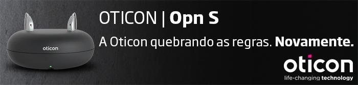 Banner Oticon Opn S